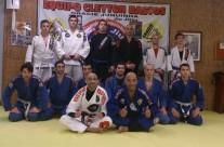 Seminario Jucao-Enero-2014 Gimnasios Black Belt-Getxo y fit Bai Mungia.