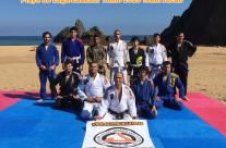 Playa de Laga-Euskadi Junio 2015 Entreno Libre Team Jucao Spain…