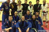 Seminario Jucao 2015 gimnasio Black Belt-getxo y fit Bai-mungia