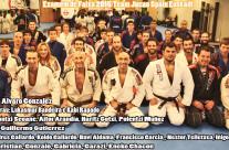 Examen de Grado 2015 Team Jucao Spain Euskadi