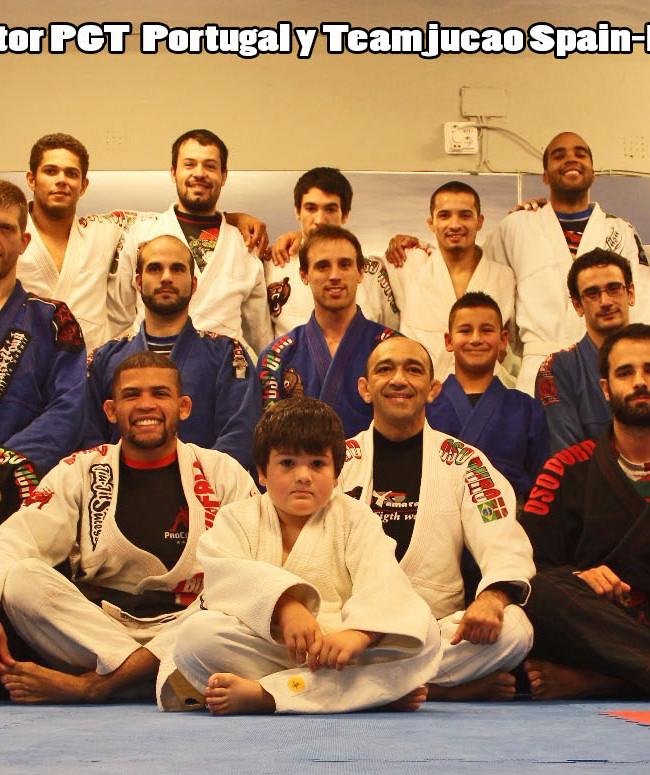 Seminario Kiko Victor PGT Portugal Y Team jucao Europa unidos y creciendo 14-11-2015 el proyecto esta solo empezando…