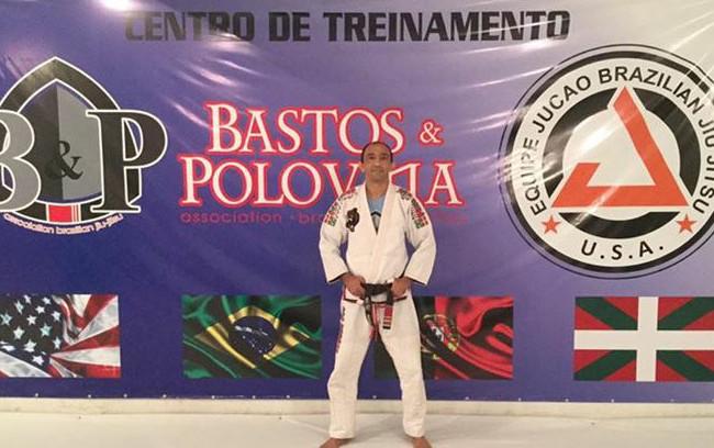 Inauguración y Seminario de nuestro nueva Academy Bastos & Polovina Team Jucao en Tagua-Sul-Brasilia Brasil