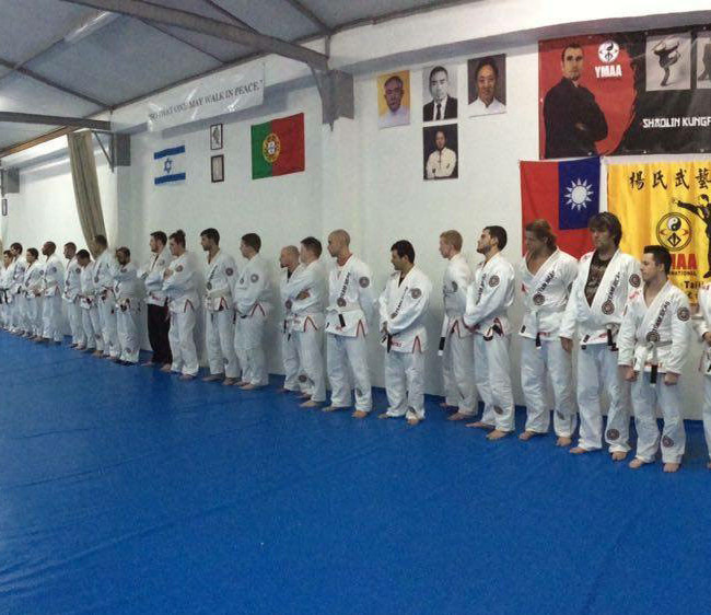 1º World Camp Team Jucao Mestre Ailson Brites Jucao em Europa Lisboa academia PGT. EUAA/Brasil/Portugal/España/Irlanda, Sucesso Total.